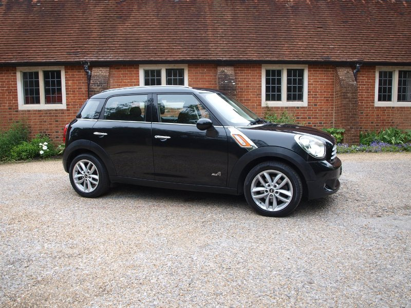 View MINI COUNTRYMAN DT ALL4 113 Start-Stop Cooper
